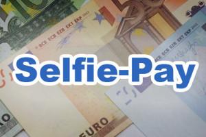 Selfie Pay