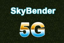 SkyBender 5G