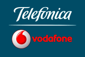 Telefonica - Vodafone