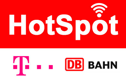 DB - Telekom HotSpot