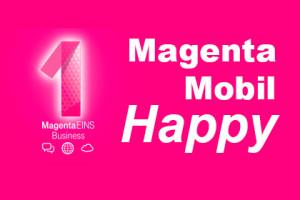 Telekom MagentaMobil Happy