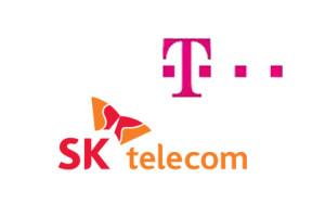Telekom + SK Telekom