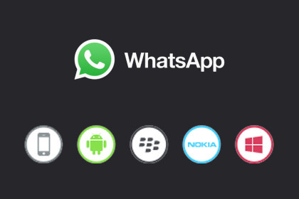 WhatsApp Platforms