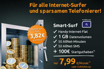 o2 Smart-Surf