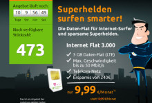 crash-tarife Superhelden Surfen Smarter