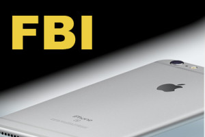 FBI vs iPhone