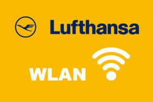 Lufthansa WLAN