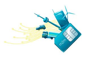 M2M Sim - Telefonica