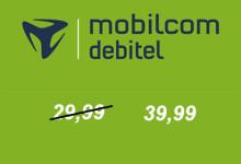 mobilcom-debitel 39,99