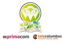 Primacom und TteleColumbus