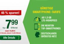 smartmobil - neue LTE Tarife
