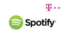 Telekom und Spotify