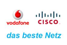 Vodafone + Cisco