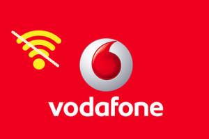 Vodafone Netzprobleme