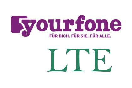 Yourfone LTE