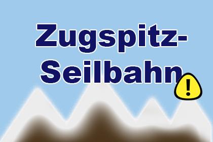 Zugspitz-Seilbahn