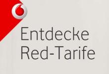 Entdecke Red-Tarife