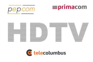 HDTV TeleCilumbus Gruppe