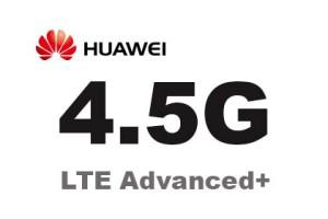 Huawei 4.5G