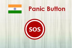 India - Panic Button