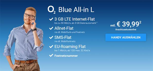 o2 - Blue All-in L