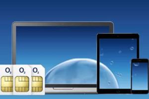 o2 Multicard