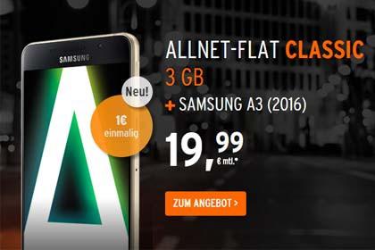 otelo - Allnet-Flat Classic