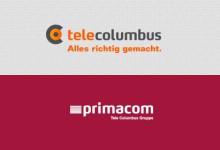 TeleColumbus + Primacom