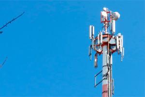 Telefonica Antenne