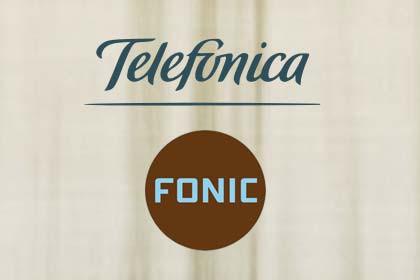 Telefonica + Fonic