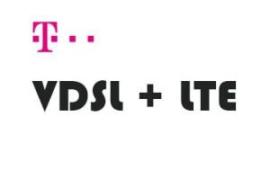 Telekom VDSL + LTE