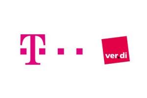 Telekom - Verdi