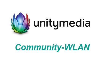 Unitymedia - Community-WLAN