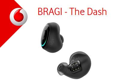 Vodafone - BRAGI - The Dash