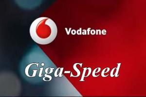 Vodafone Giga-Speed