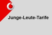 Vodafone - Junge-Leute-Tarife