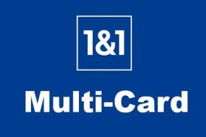 1&1 Multi-Card
