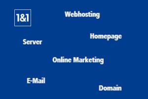 1&1 services