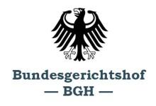 Bundesgerichtshof - BGH