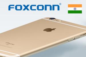Foxconn - Indien