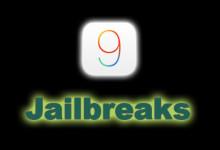 iOS 9 Jailbreaks