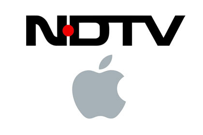 NDTV - Apple