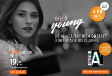 otelo - Young Tarif