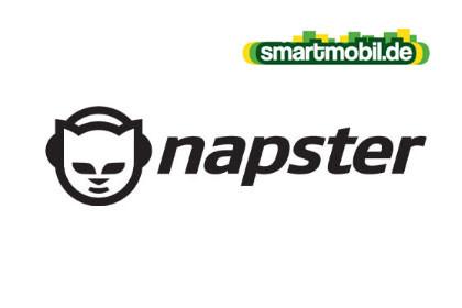Smartmobil - Napster