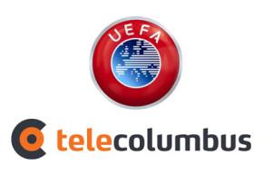 Im Internet  Rasen statt surfen: Tele Columbus mit Highspeed zur Fußball EM