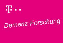 Telekom Demenz-Forschung