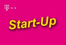 Telekom Start-Up