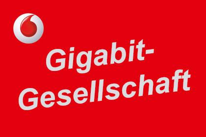 Vodafone - Gigabit-Gesellschaft