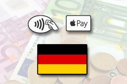 Apple Pay - Deutschland