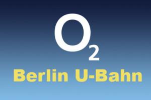 Berlin U-Bahn o2
